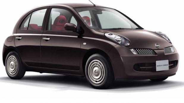 Nissan revisará 840 mil vehículos en todo el mundo por falla en el volante