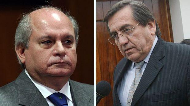 """Del Castillo rechazó acusaciones de Cateriano: """"Somos un partido democrático"""""""