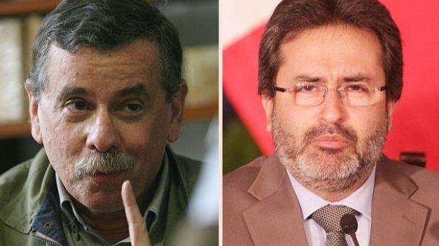 """Ex ministro Rospigliosi: """"Jiménez es un ignorante y un inepto"""""""