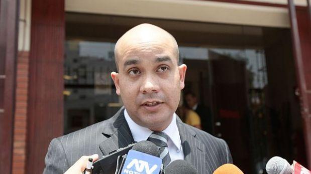 Asesor de Humala visita a Montesinos en Base Naval, reveló Alan García