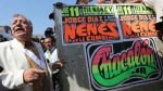 El Concejo de Lima denunció al juez Urbina como cómplice de los mayoristas - Noticias de karim benzem������