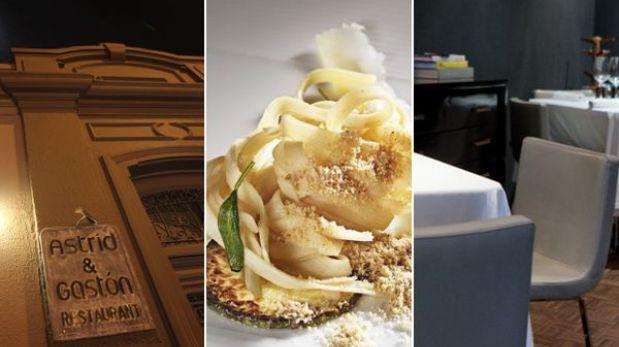 """""""Restaurante número 1 del mundo será latinoamericano"""", vaticinan los mejores chefs"""