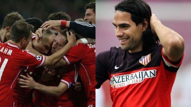 Champions League: cracks del fútbol mundial felicitan al Bayern Múnich
