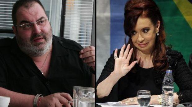 Gobierno argentino respondió acusaciones de Jorge Lanata por primera vez
