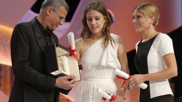 Cannes 2013: estos fueron los ganadores de la edición 66 del festival