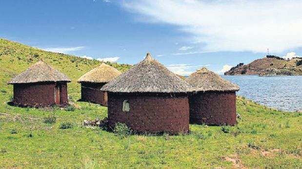 Ticonata, una isla del Titicaca detenida en el tiempo
