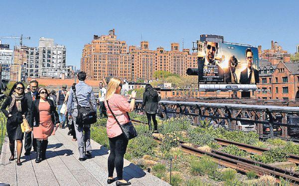 Nueva York: descubre el espíritu de Manhattan en un recorrido barrio por barrio