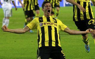 Robert Lewandowski al Bayern Múnich: representante llegó a un acuerdo con campeón de la Champions