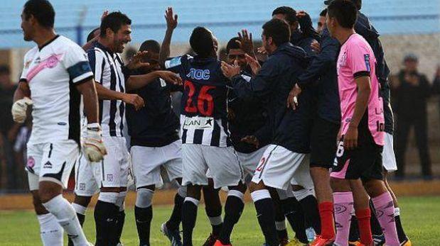 Alianza Lima, su recuperación y cosas por mejorar en la Copa Movistar