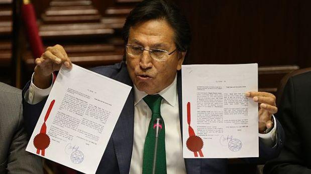 Perú Posible entregará documentos sobre compra de inmuebles de Eva Fernenbug