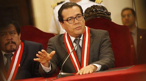Poder Judicial pidió acelerar aprobación de homologación sueldos de magistrados