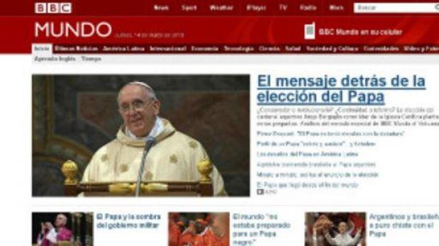 El 94% de internautas peruanos lee noticias por Internet