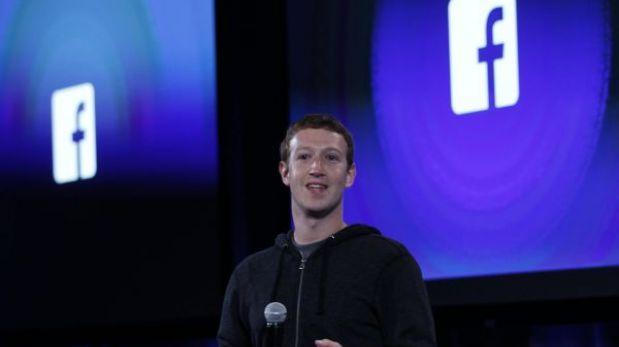 Facebook tomará medidas contra la violencia de género en la red social
