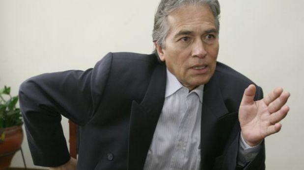 """Huaroc: """"La información de la DINI nos ayuda a tomar las mejores decisiones"""""""