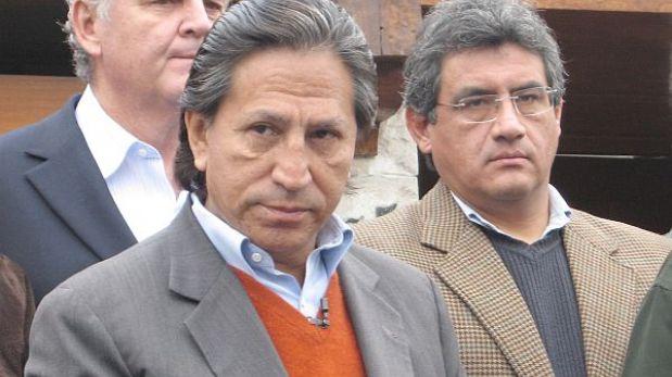 "Juan Sheput admitió ""incoherencia"" en Perú Posible ante investigaciones a Toledo"