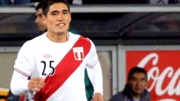 Ávila no jugará amistoso ante Panamá: fue desconvocado por Markarián