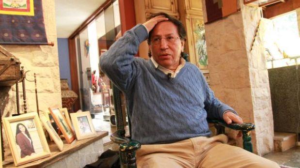 Hay posturas contradictorias dentro de Perú Posible por caso Toledo