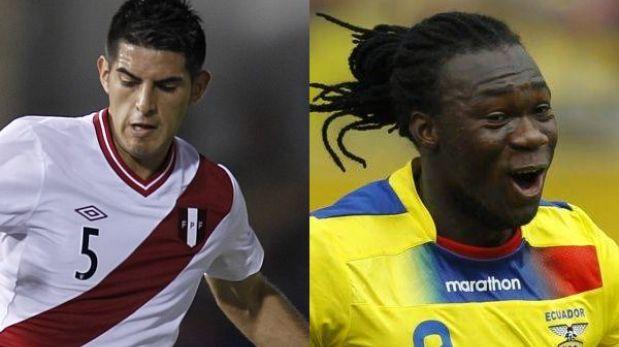 """Zambrano no se confía por lesión de Caicedo: """"Debemos pensar en nosotros"""""""