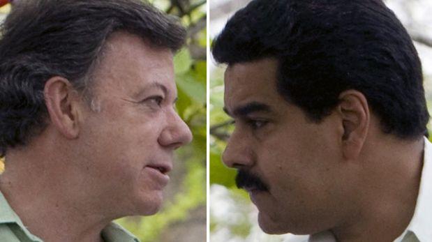 ANÁLISIS: ¿Venezuela pone fin a la luna de miel con Colombia?
