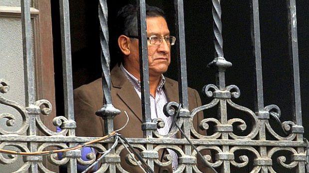 Adrián Villafuerte ya no es más consejero del presidente Ollanta Humala