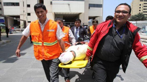 Sismo de 8 grados Richter hubiera dejado 59.900 muertos en Lima y Callao
