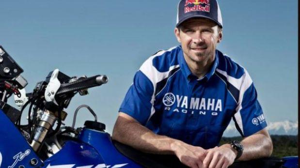 Cinco veces campeón Cyril Despres participará en el Dakar Series de Perú