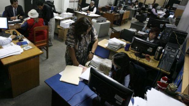 Ley del servicio civil: reforma de la planilla estatal otorgará mayores beneficios a los trabajadores