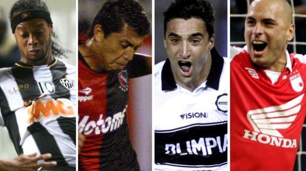 Copa Libertadores: estos son los clasificados a semifinales del torneo