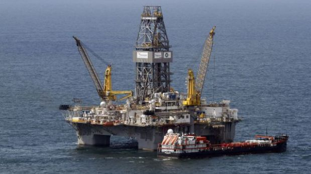 Perúpetro licitará 9 lotes petroleros ubicados en el mar peruano