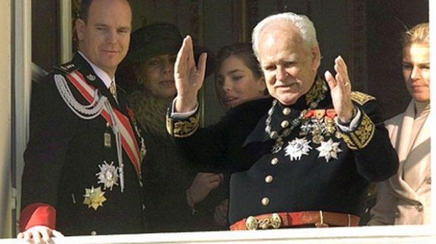 Hoy hubiese cumplido 90 años Rainiero de Mónaco III, el 'príncipe constructor'
