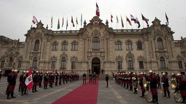 Líderes políticos serán informados sobre el proceso de La Haya