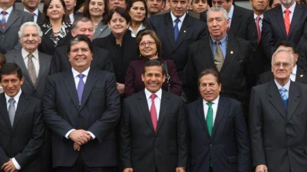 Ollanta Humala y líderes políticos dialogarán sobre fallo en La Haya