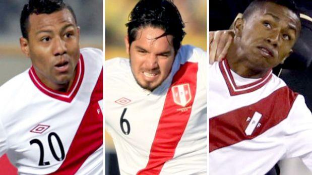 ¿Te gusta este once con el que Perú enfrentará hoy a Panamá?