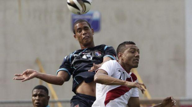 FOTOS: las mejores imágenes del triunfo de la selección peruana ante Panamá en amistoso