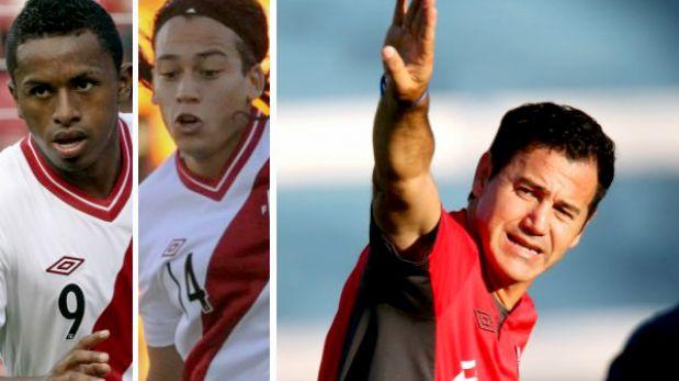 Benavente y Yordy: el análisis de ambos ante Panamá según Daniel Ahmed
