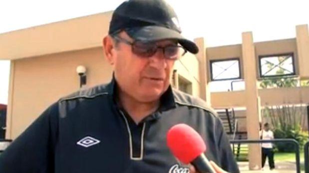 """Markarián sobre amistoso en Panamá: """"No hubo el calor que queríamos"""""""