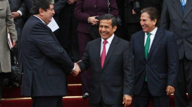 Presidente Humala se reúne hoy con líderes políticos por fallo de La Haya