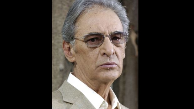 Murió Enrique Lizalde, uno de los íconos de las telenovelas mexicanas