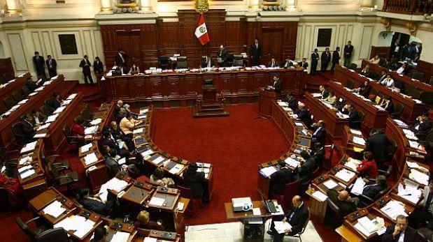 Congreso evalúa legislatura extraordinaria para elegir a defensor del Pueblo