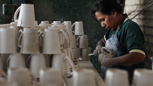 Empleo en Perú aumentó en marzo 3,8% y suma 40 meses de continuo avance