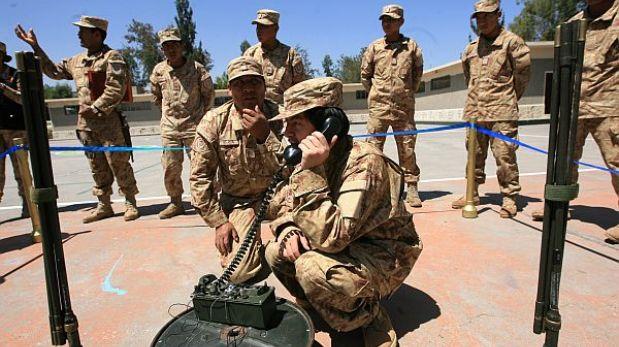 Jóvenes que hagan servicio militar tendrán educación técnica y una línea de crédito