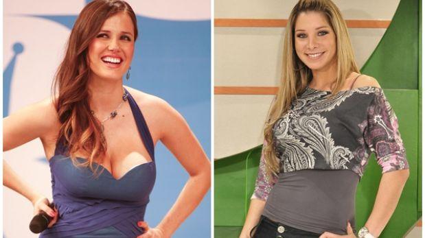 """Maju Mantilla y Sofía Franco debutan este lunes con el programa """"Al aire"""""""