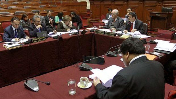 Iniciativa para eliminar voto preferencial fue archivada en la Comisión de Constitución