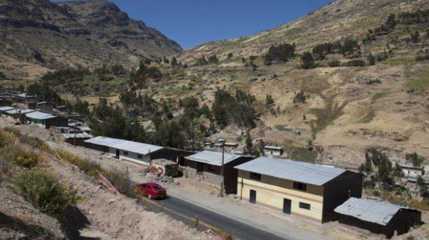 Proponen reforma para distribuir con mayor equidad ingresos por minería