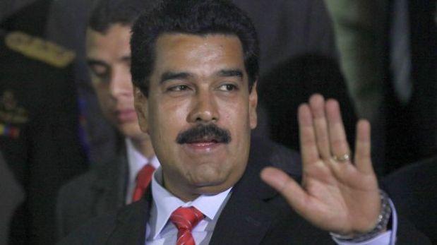 """Presidente de Paraguay """"perdona"""" a Maduro por hechos ocurridos en 2012"""