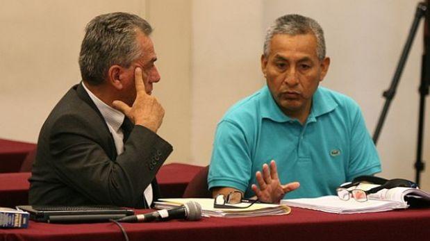 'Artemio' habría fundado el Movadef, brazo político de Sendero Luminoso
