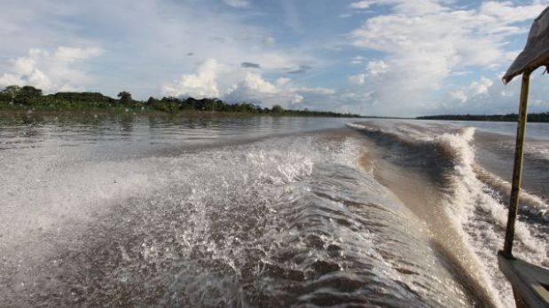 Derrame de petróleo en el mar de Piura ya fue controlado