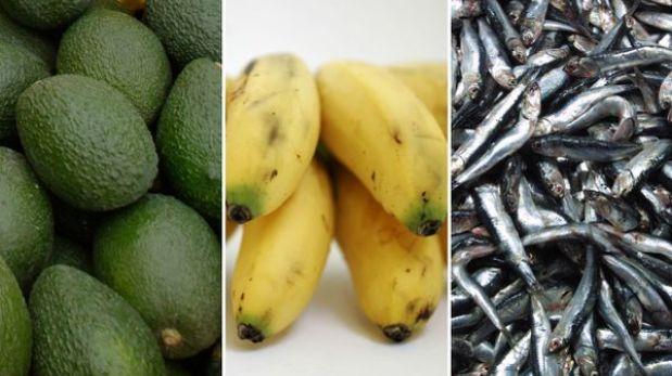 Cuatro alimentos que te ayudarán a mejorar en el trabajo y los estudios
