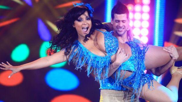 """Mariella Zanetti confirmó que esta semana una amiga la acompañará en """"El gran show"""": ¿será Tula Rodríguez?"""