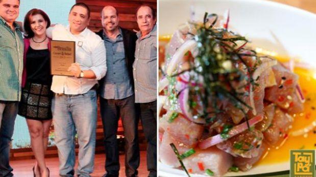 El mejor restaurante de Brasilia es peruano